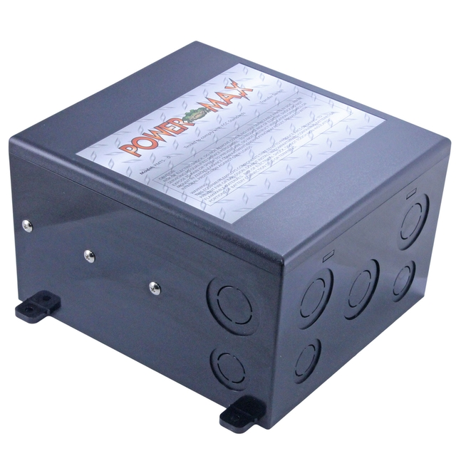 Powermax 50 Amp Automatic Transfer Switch