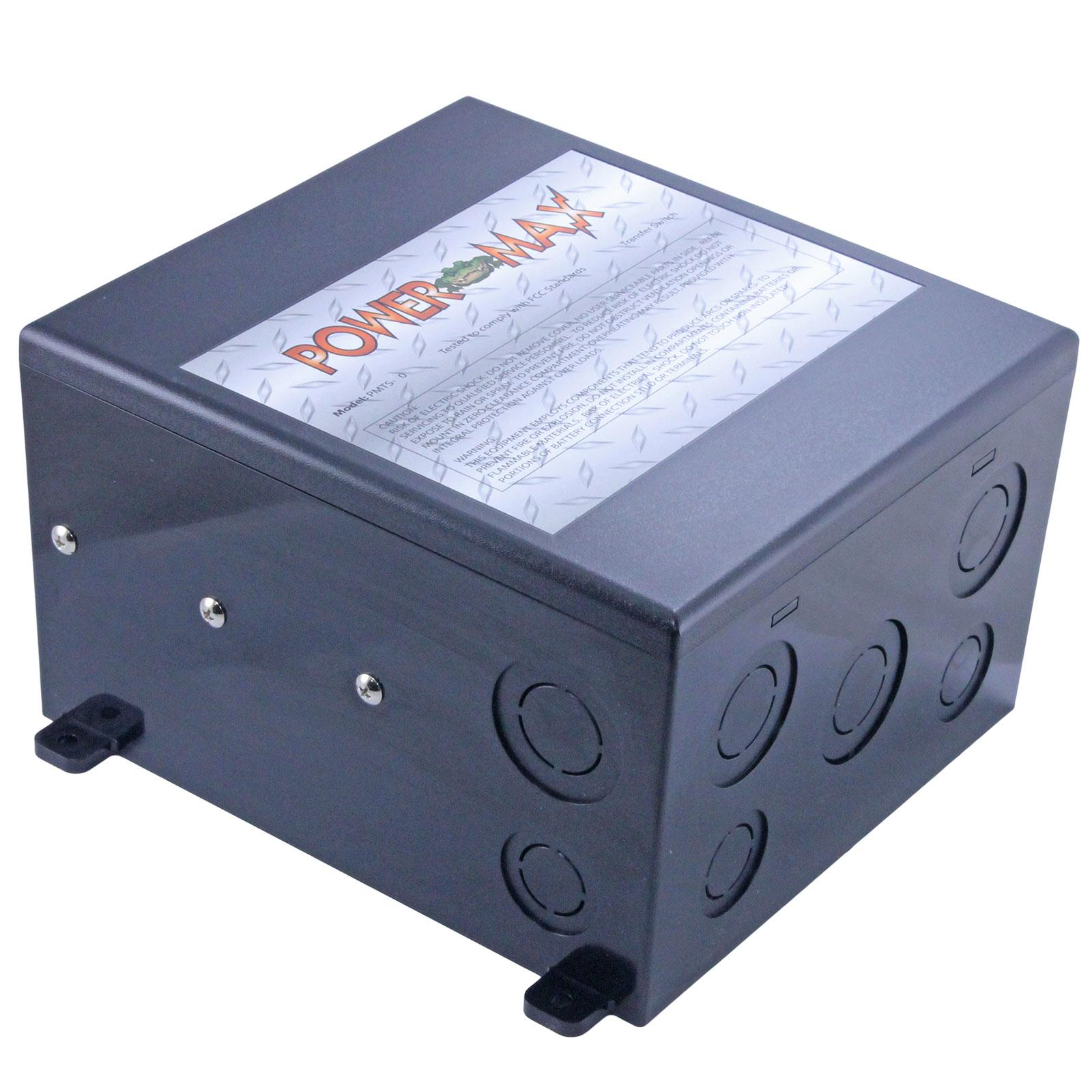 Find Parallax 8345a 8300 Series 45 Amp All In One Converter Charger Rxt Transfer Switch Wiring Diagram Powermax 50 Automatic Power Converters Auto Accessories Goshen I
