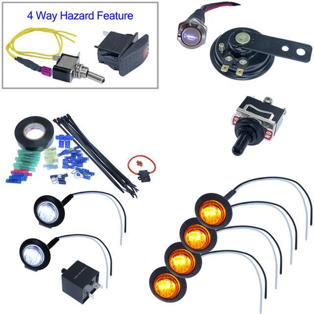 turn signal kits